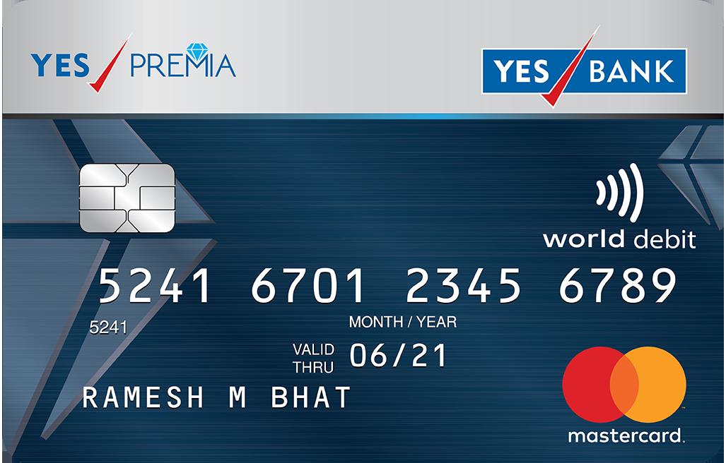 Debit Cards Online.