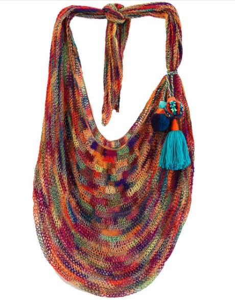 Traditional Woven Bilum Bags Empowering Women in Papua New.