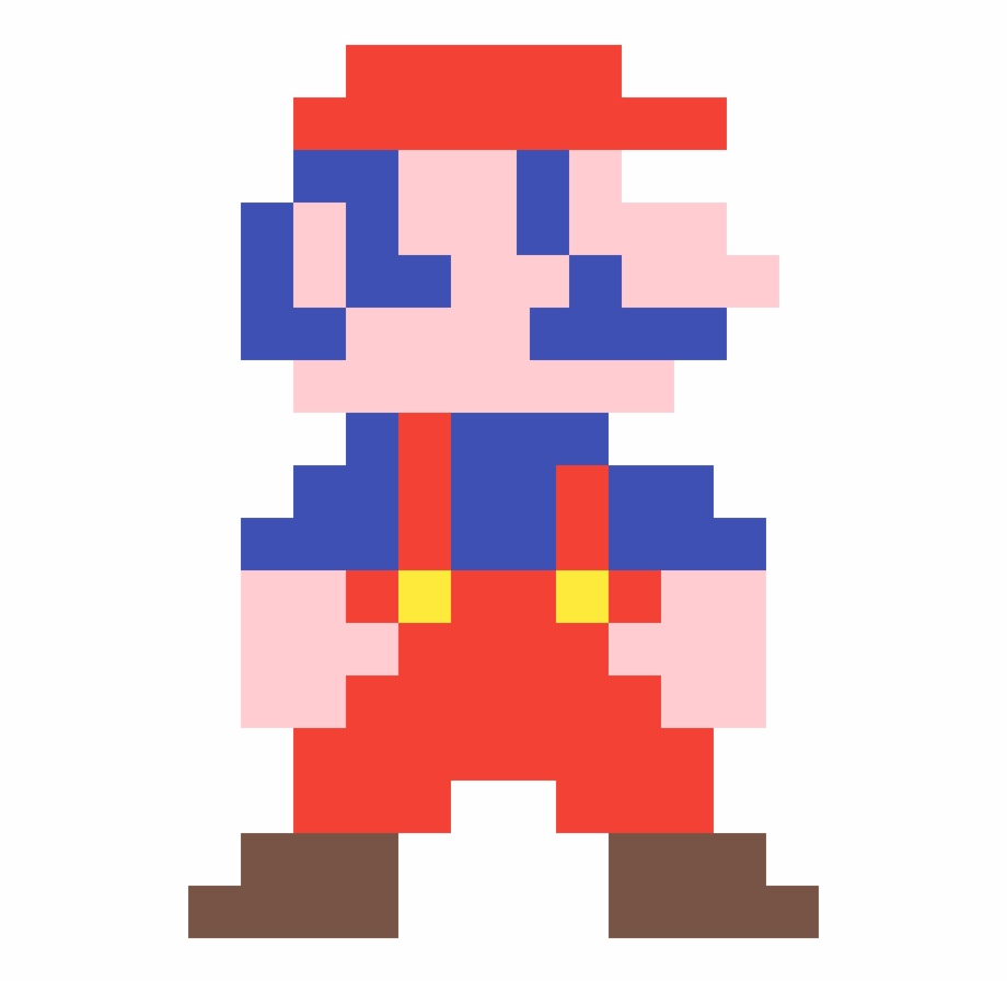 Mario The Jumpman.