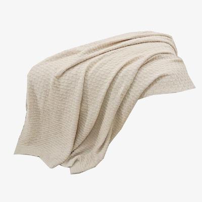 Off White Blanket, Blanket, Woolen Blanket, Off White PNG.