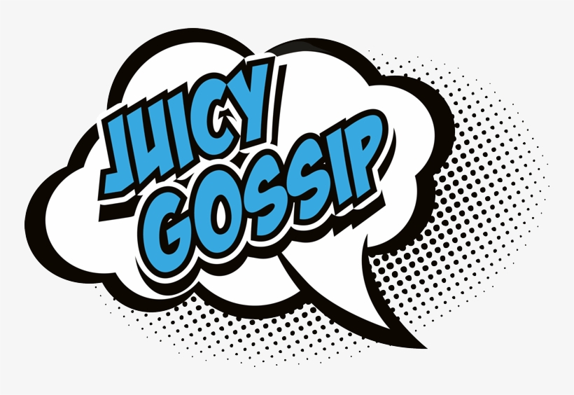 Juicy Gossip Logo.
