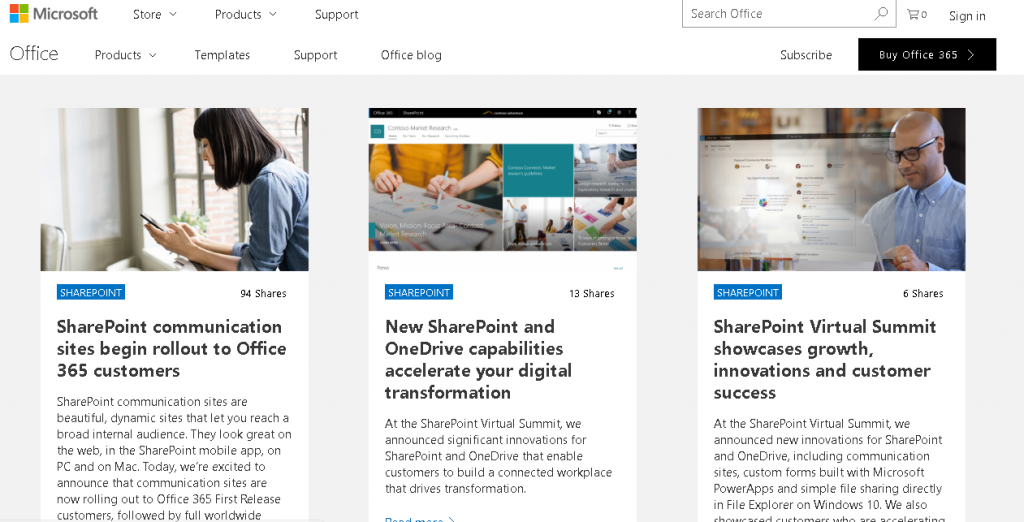 10 Blogs You Must Follow to Start to Learn SharePoint.