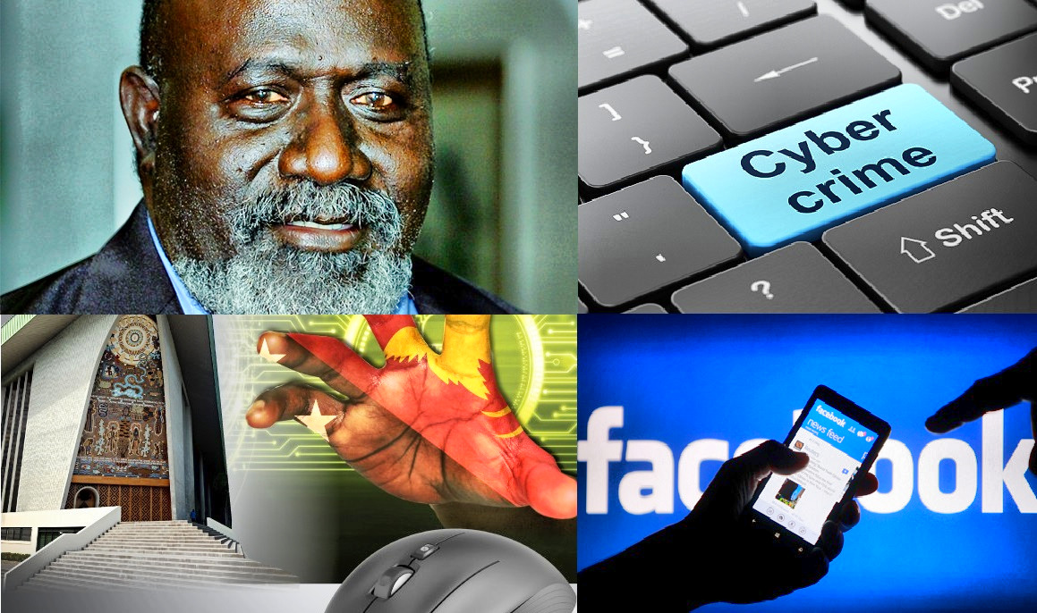FACEBOOK AND OTHER CYBER PRIVACY THAT THE PNG GOVERNMENT AND.