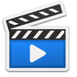 Movies Icon Png #88226.