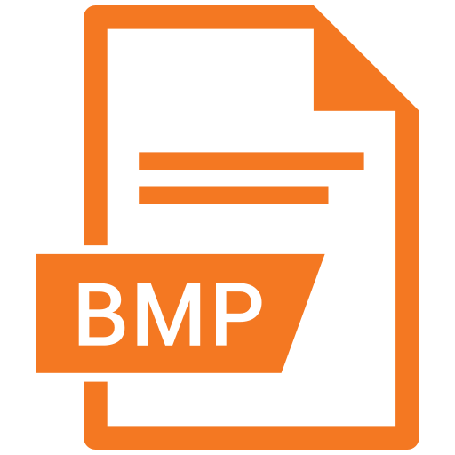ᐈ File, Extension, Bmp Icon Free Of Fi #281664.