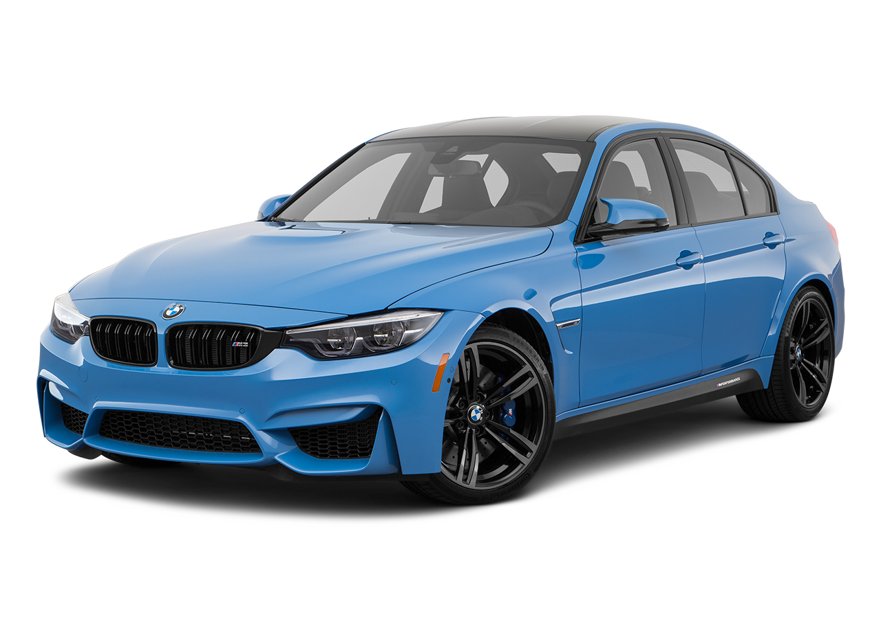 BMW PNG Image Background.