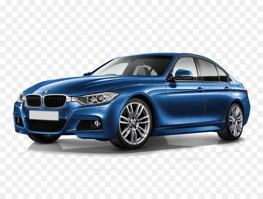 2018 Bmw 3 Series Family Car png download.