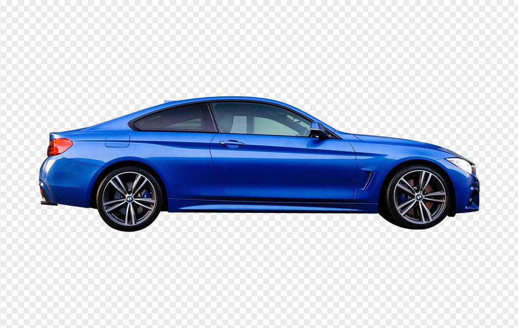 BMW Car PNG.