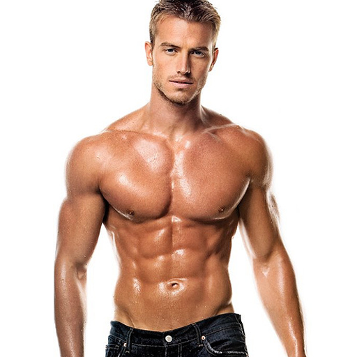 Body Builder Png Vector, Clipart, PSD.