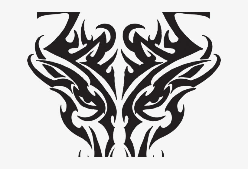 Body Art Tattoos Png Transparent Images.