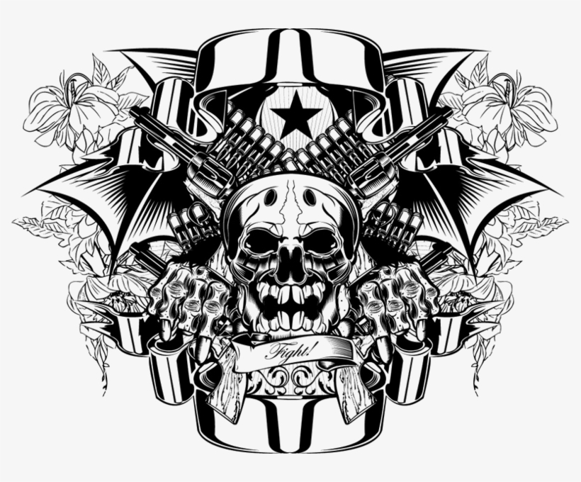 Gangster Tattoos Png.