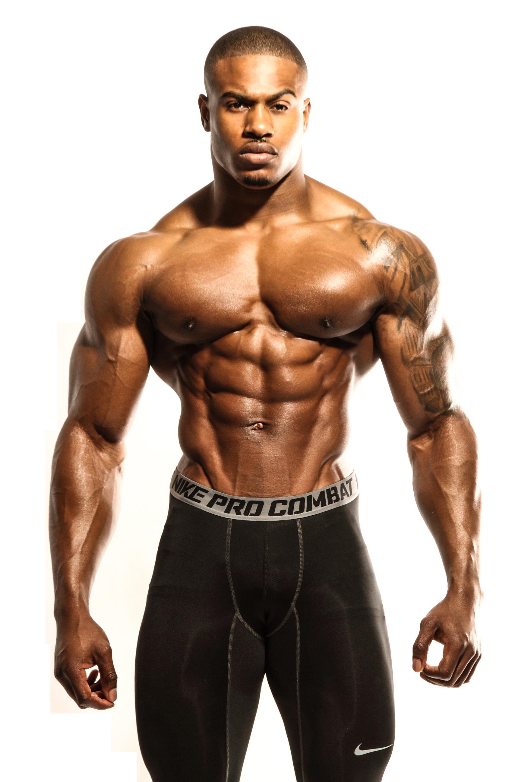 Bodybuilding PNG Images Transparent Free Download.