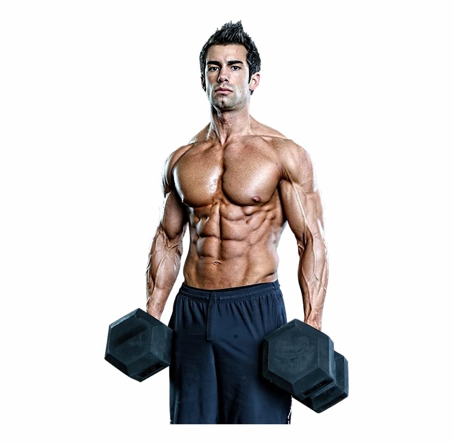 Bodybuilding Png.