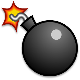 Download Free png Bomb PNG, Download PNG image with.