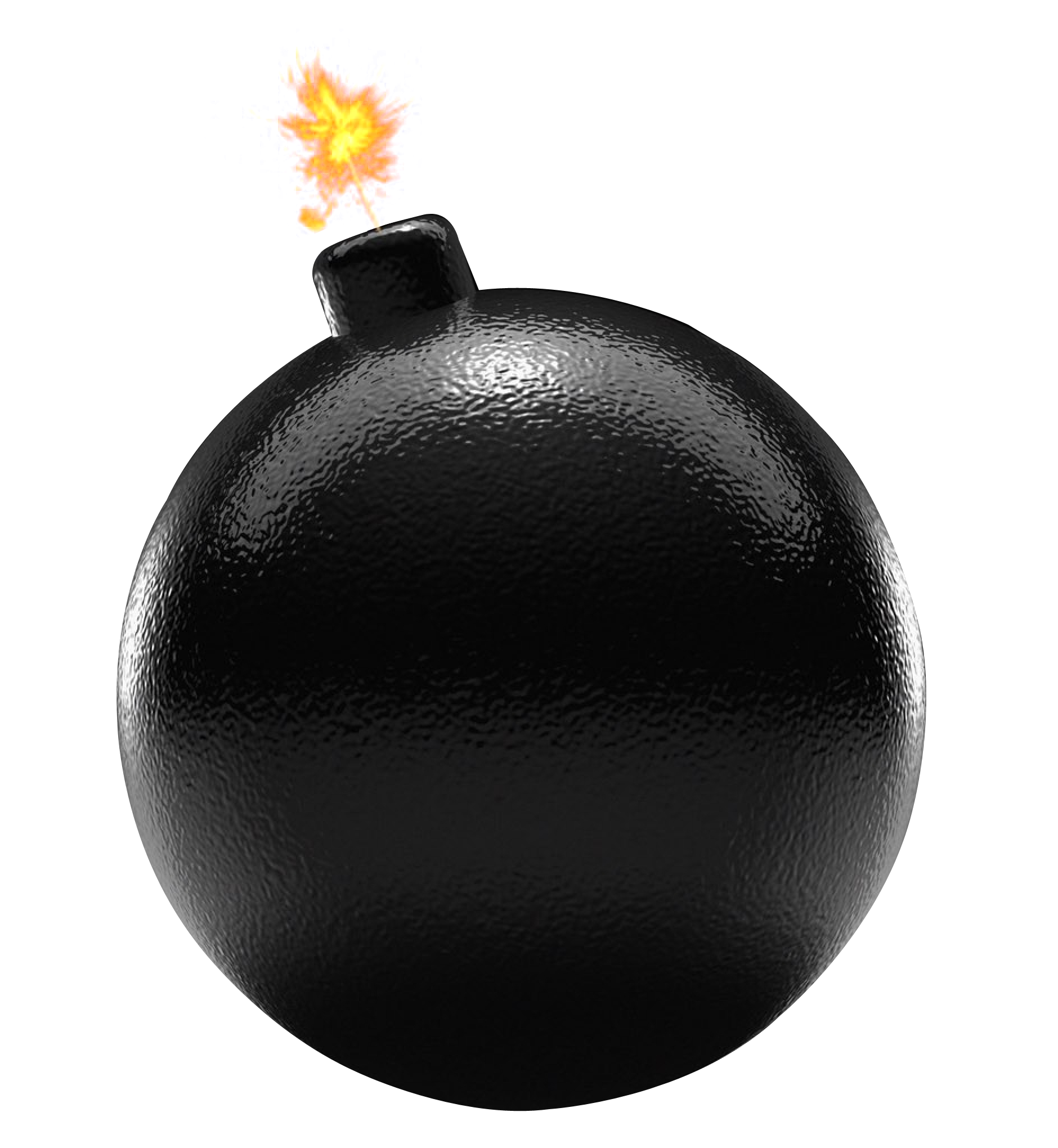 Bomb Transparent Background #46592.