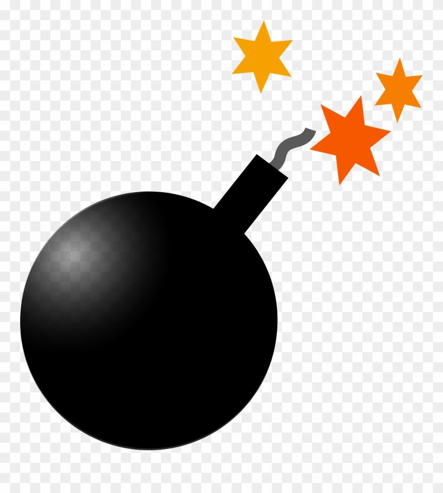 Clipart Bomb.