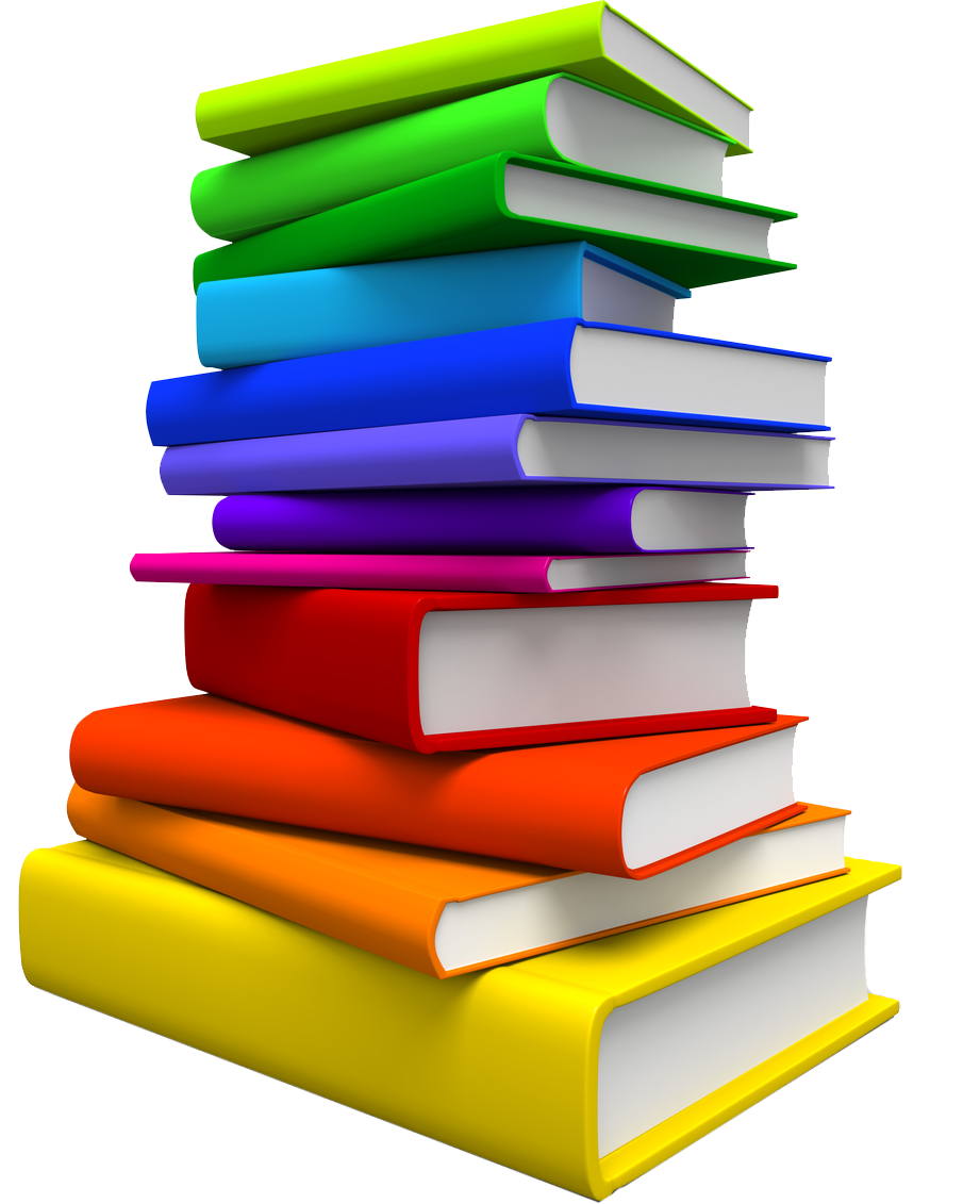 Book PNG.