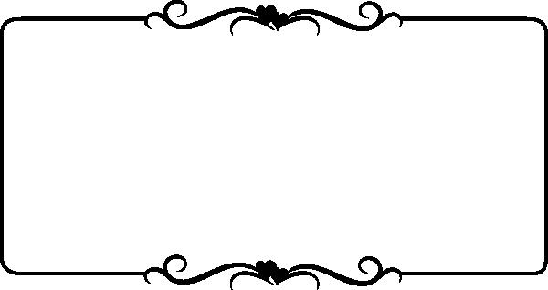CSS border.