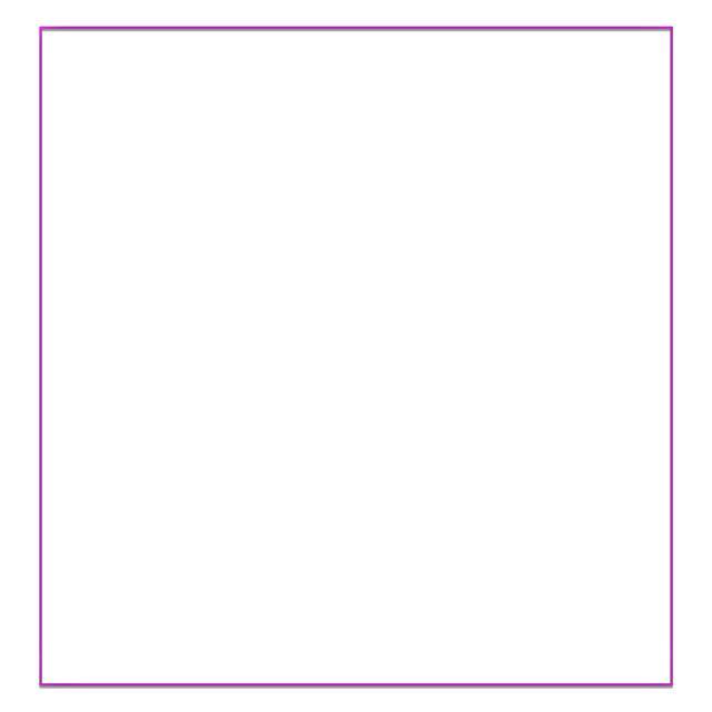 Purple Luminous Borders, Luminous, Photoshop, Border PNG.