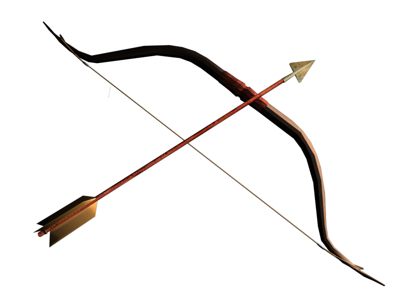 Archery Bow And Arrow PNG Transparent Archery Bow And Arrow.
