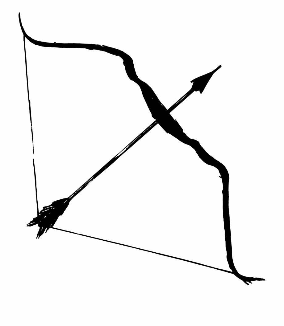 Bow Arrows Png.