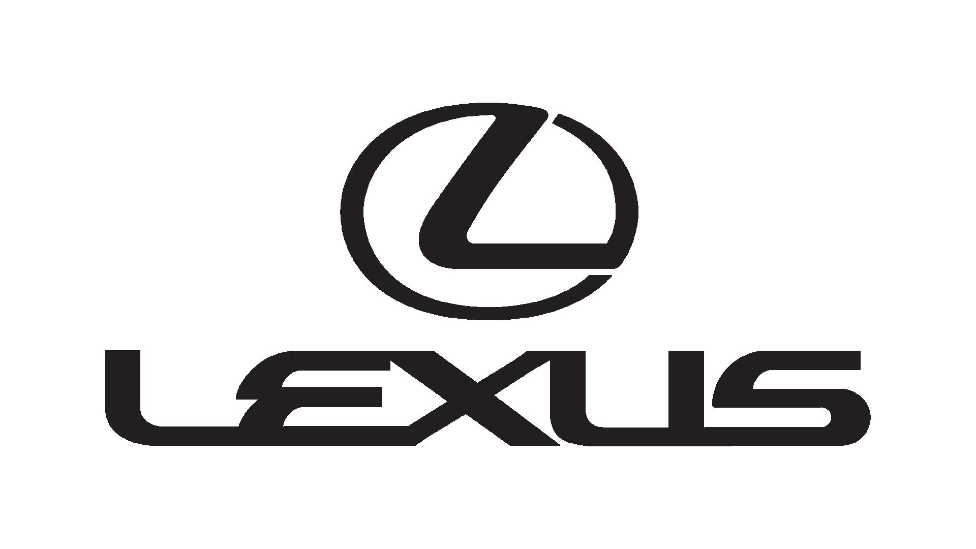 Lexus Logos PNG Image.