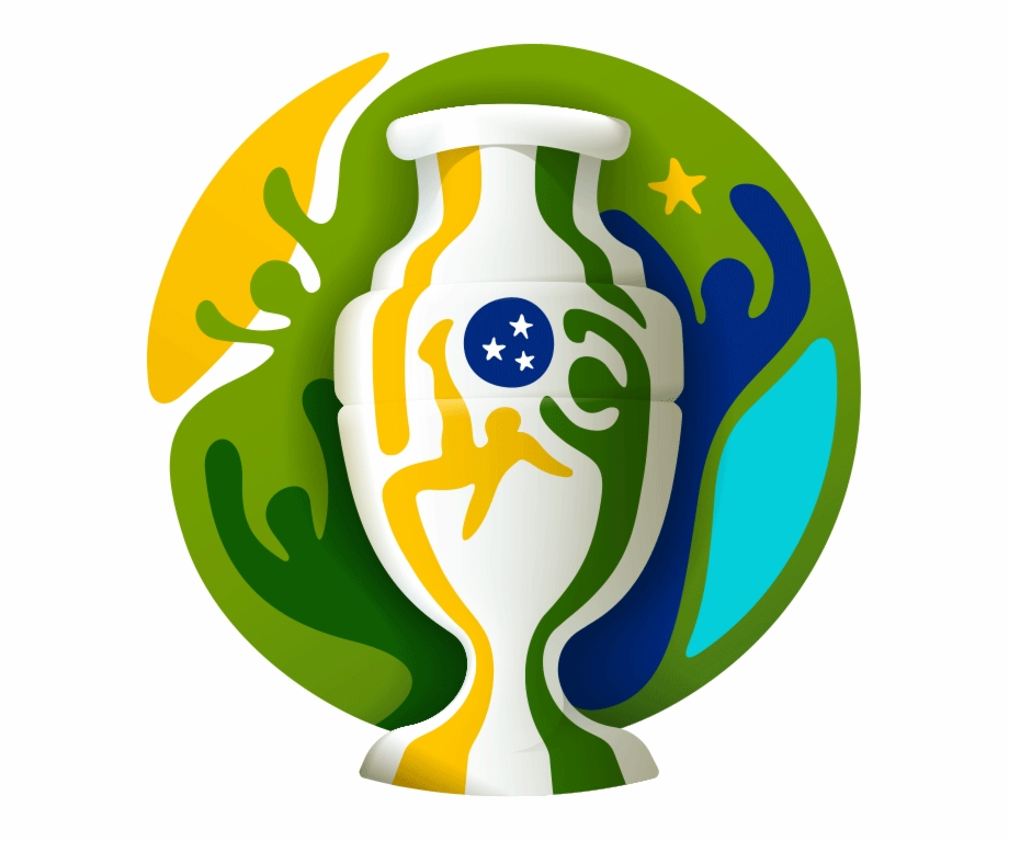 Logo Copa America Brasil 2019 Png Free PNG Images & Clipart.