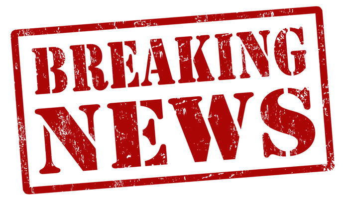 Png Breaking News Vector, Clipart, PSD.