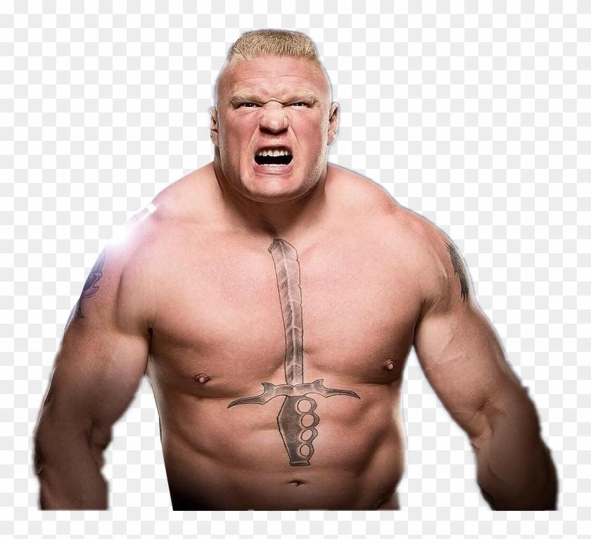 Wwe Brock Lesnar Png, Transparent Png (#274158), Free.
