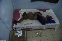 Controversy erupts over legalisation of prostitution in PNG.