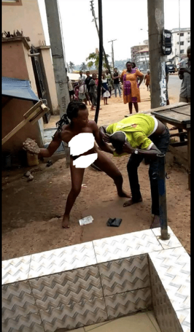 Prostitute PNG.