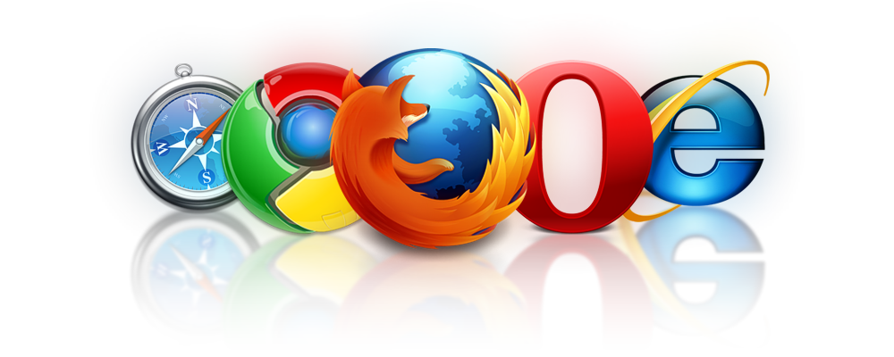Browser based authentication.