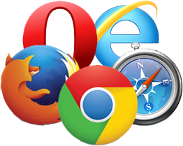 Browser Support 1.