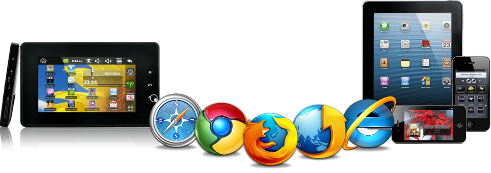 Browser Compatibility.