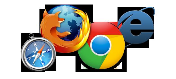 Cross Browser Compatibilty.