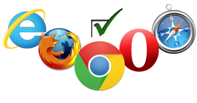 Cross Browser Test Automation Services, Cross Browser.