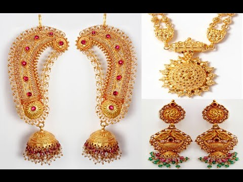 PNG Swarajya Maharashtrian traditional Jewellery collection.
