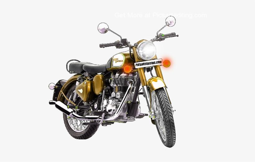 Bullet Bike Png.