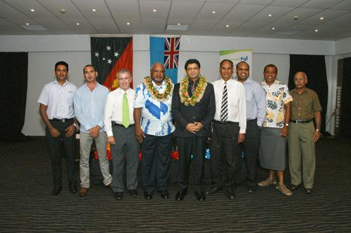 Investment Fiji : Fiji.