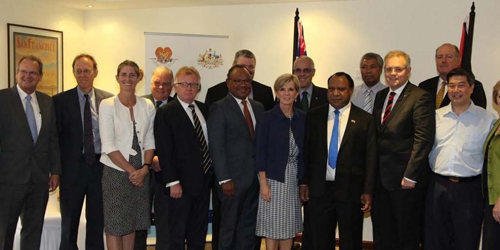 Australia Papua New Guinea Business Council (PNG).