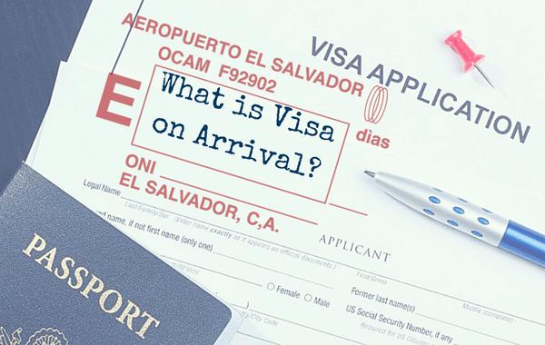 Png business visa on arrival 5 » PNG Image.