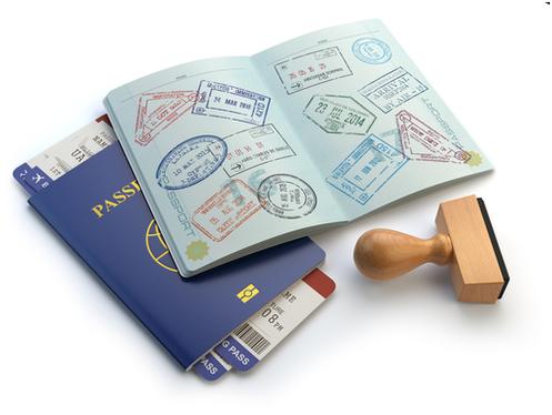 Vietnam Business Visa.