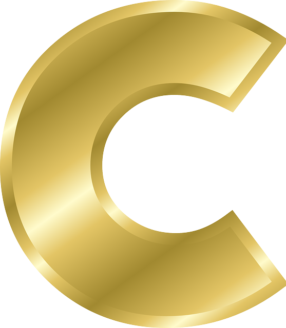 Letter C HD PNG Transparent Letter C HD.PNG Images..