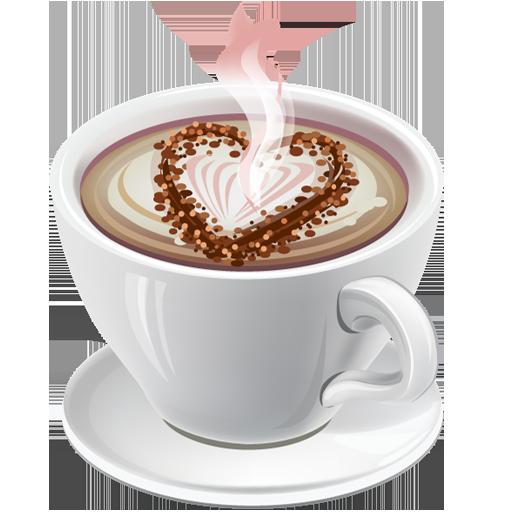 Cup, Mug Coffee PNG Image.