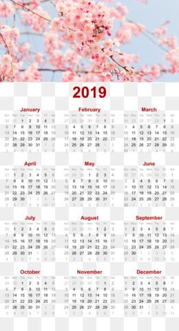 Calendar PNG.
