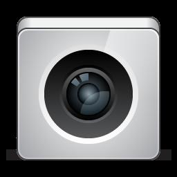 App camera Icon.