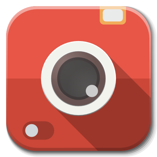 Apps Camera B Icon.