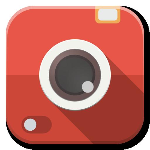 Apps Camera B Icon.