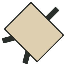 Canvas Icon.