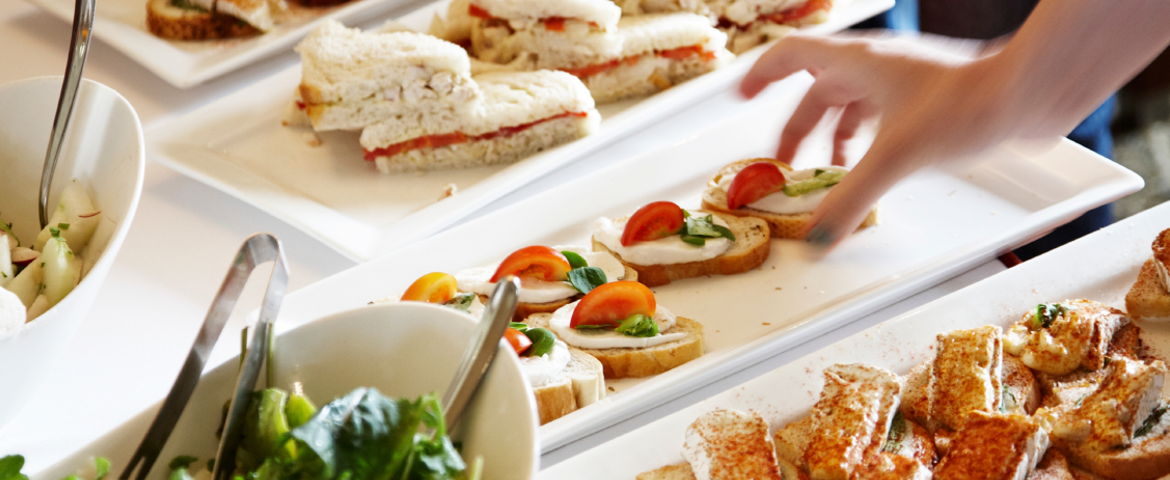 Catering Companies for All Dietary Requirement.